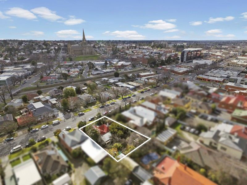 457 Hargreaves Street, Bendigo, Vic 3550