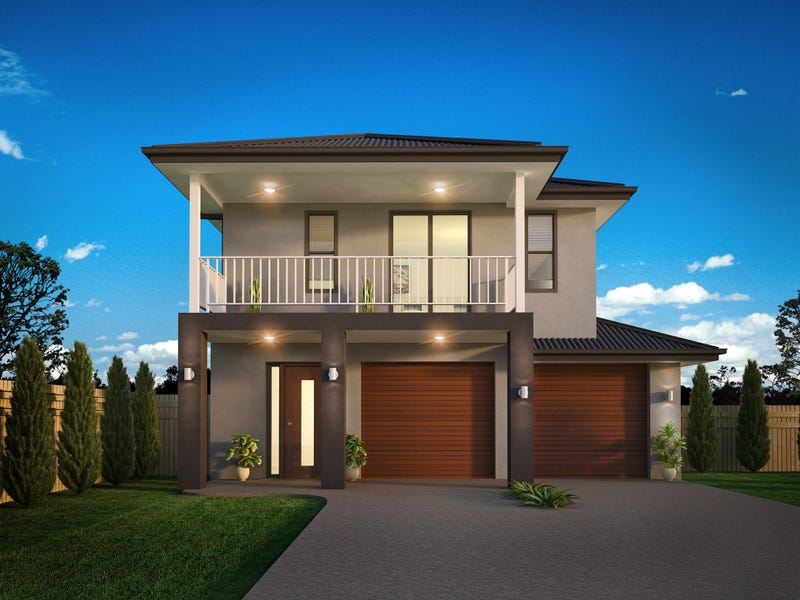 Lot 1289 Annalise Circuit, Aura Central, Caloundra West
