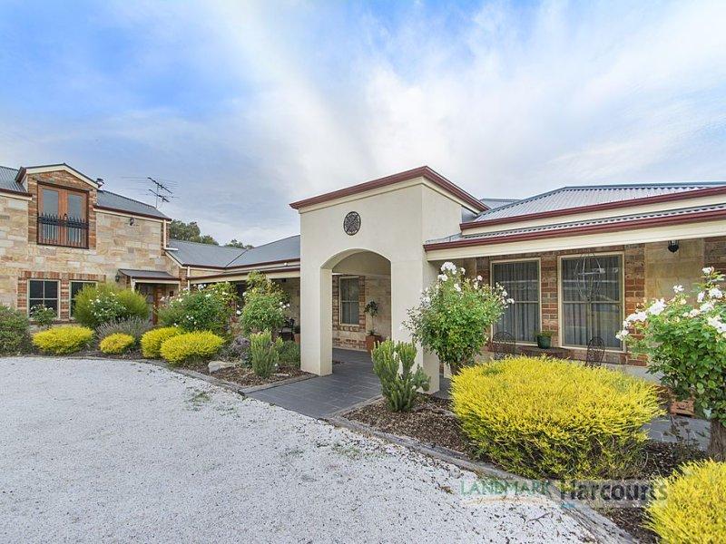 16 John Warren Crescent, Cockatoo Valley, SA 5351