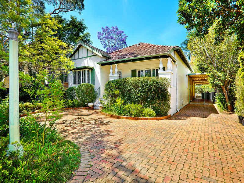 22 Barker Road, Strathfield, NSW 2135