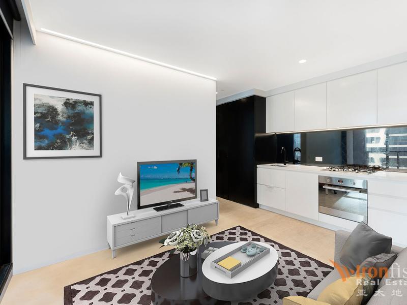 1605/442 Elizabeth Street, Melbourne, Vic 3000