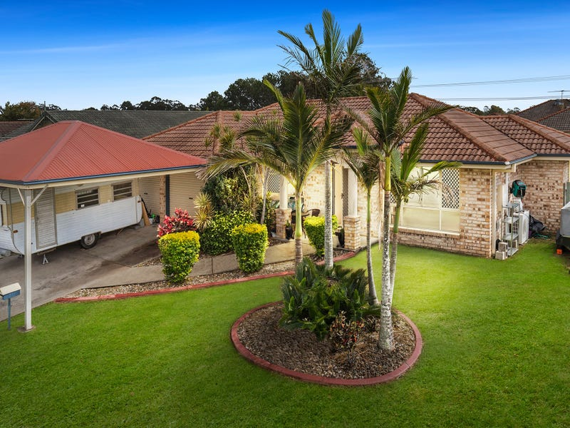 42 Olympic Court, Upper Caboolture, Qld 4510