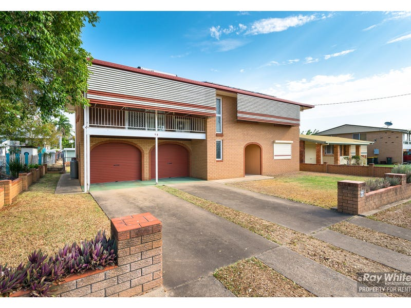 98 Sheehy Avenue, Park Avenue, Qld 4701