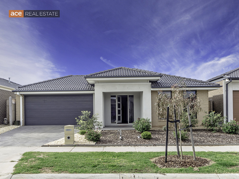 29 Seagrass Crescent, Point Cook, Vic 3030