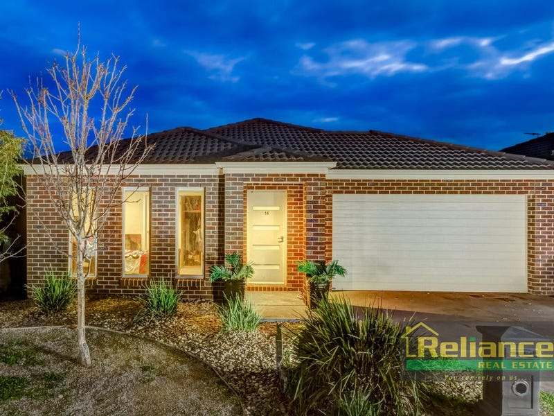14 Shield Road, Point Cook, Vic 3030