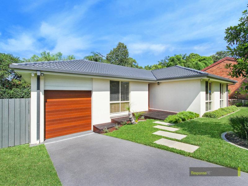 4 Cole Avenue, Baulkham Hills, NSW 2153