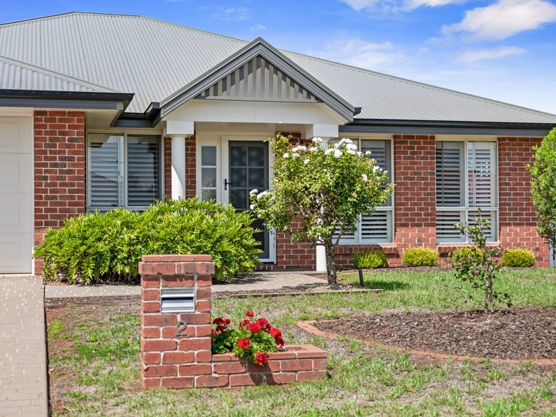 2 Degan Court, Highfields, Qld 4352