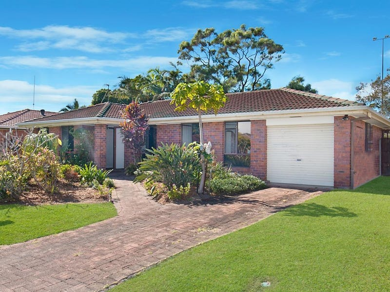 20 Clives Circuit, Currumbin Waters, Qld 4223