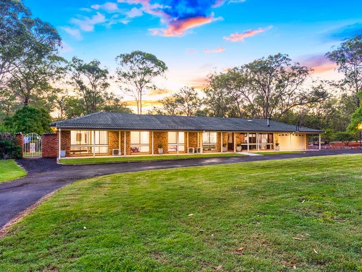 179 Geakes Road, Glossodia, NSW 2756