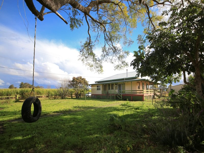 264 South Arm School Road, South Arm, NSW 2460