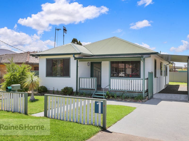 1 Australia Avenue, Umina Beach, NSW 2257