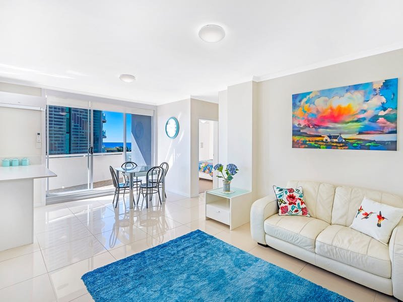 16/4 Clifford Street, Surfers Paradise, Qld 4217