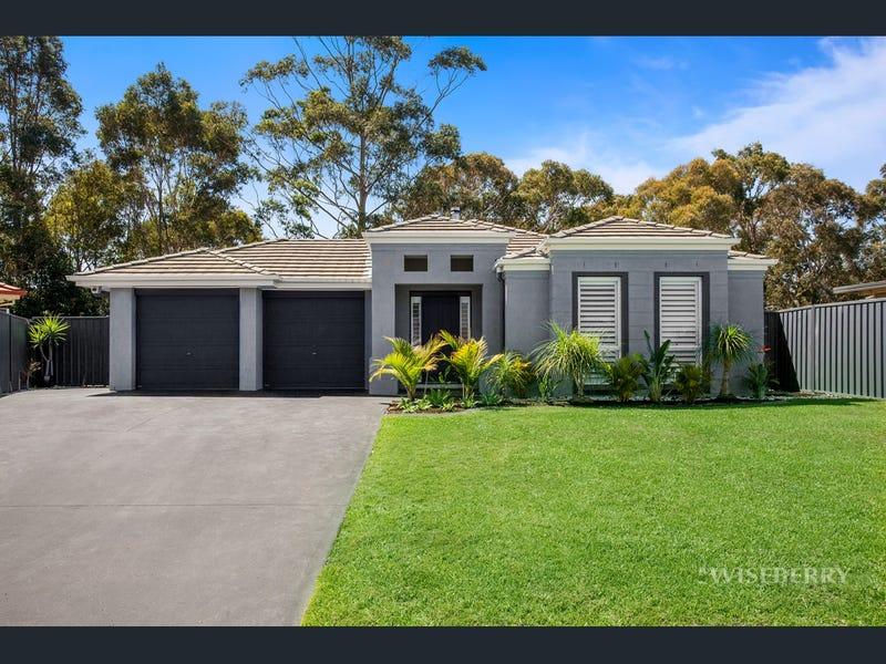 6 Wilga Close, Blue Haven, NSW 2262