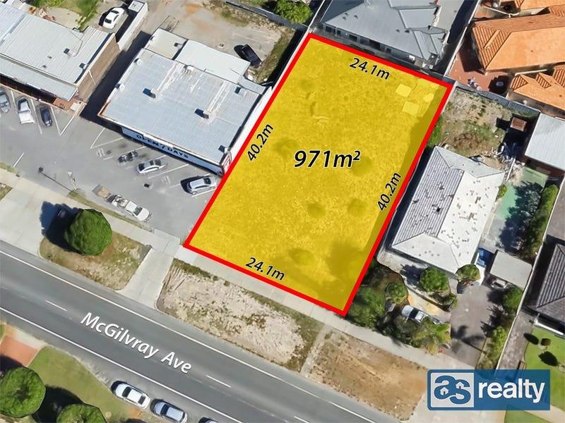 25 Mcgilvray Avenue, Morley, WA 6062