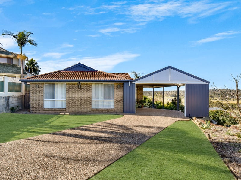 10 Ku-Ring-Gai Place, Bow Bowing, NSW 2566