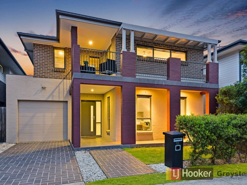 12 Stanbury Avenue, Pemulwuy, NSW 2145