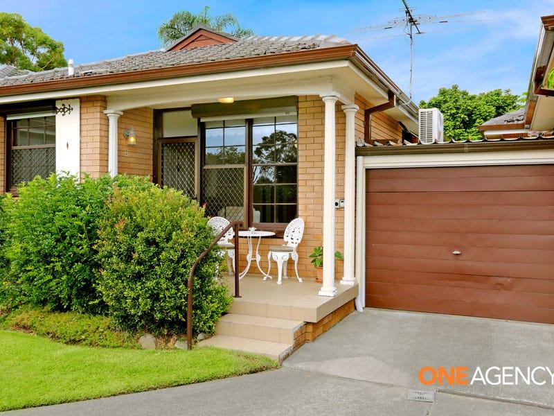 4/55-57 Napoleon Street, Sans Souci, NSW 2219