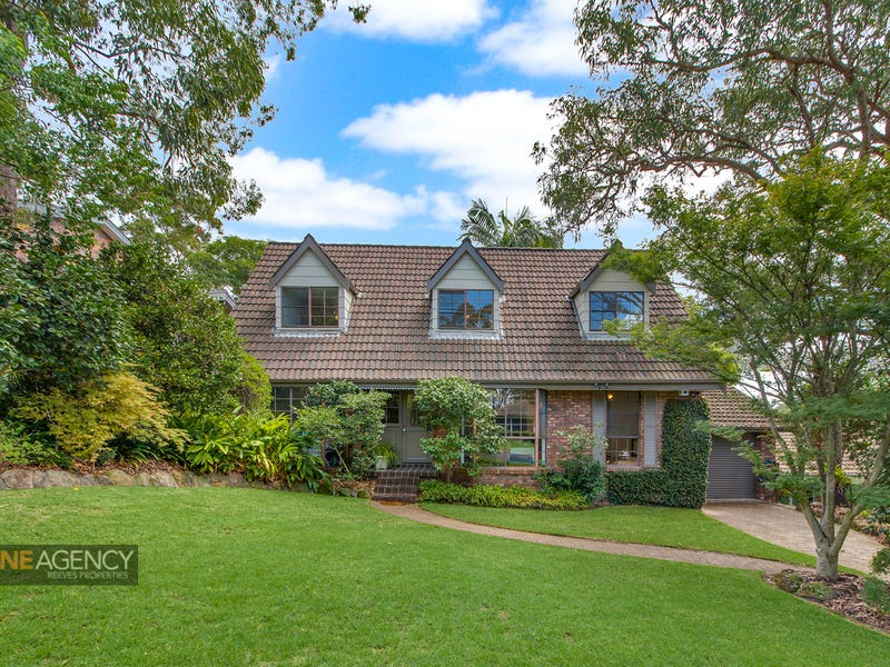 54 Grand View Drive, Mount Riverview, NSW 2774