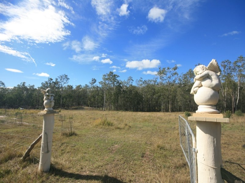 52 Ellem Lane, The Whiteman, NSW 2460