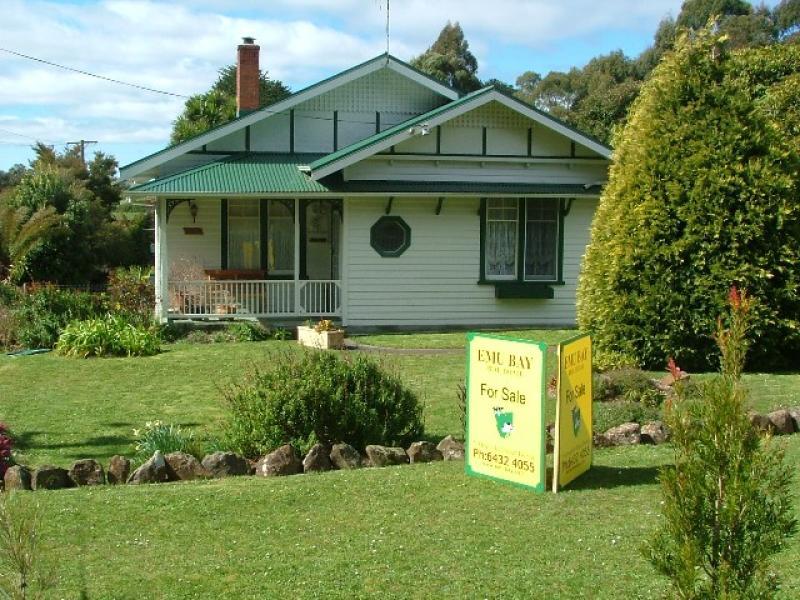 1629 Murchison Highway, Yolla, Tas 7325