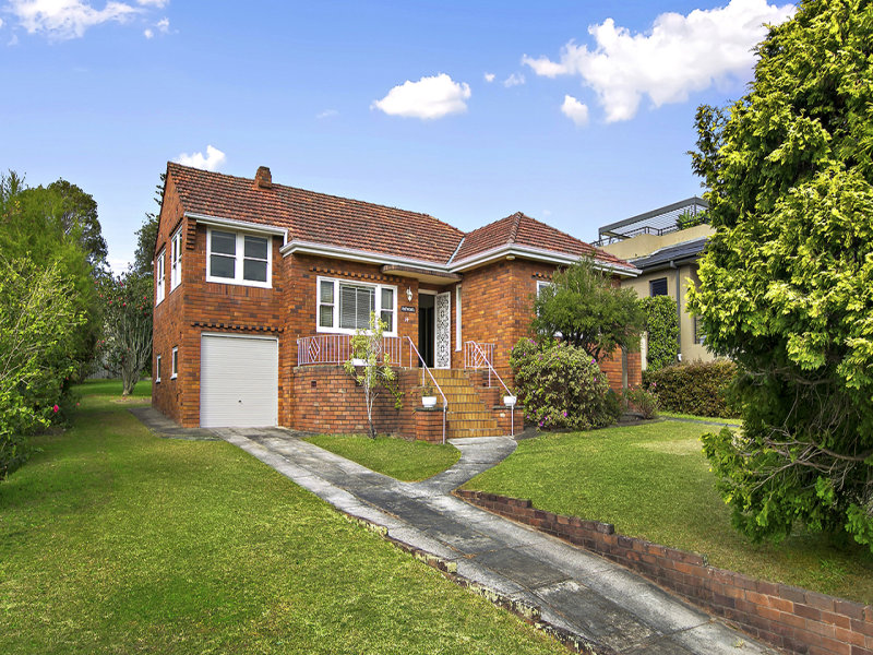 14 Salisbury Square, Seaforth, NSW 2092