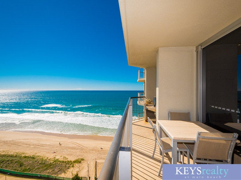 1104/3575 Main Beach Parade, Main Beach, Qld 4217