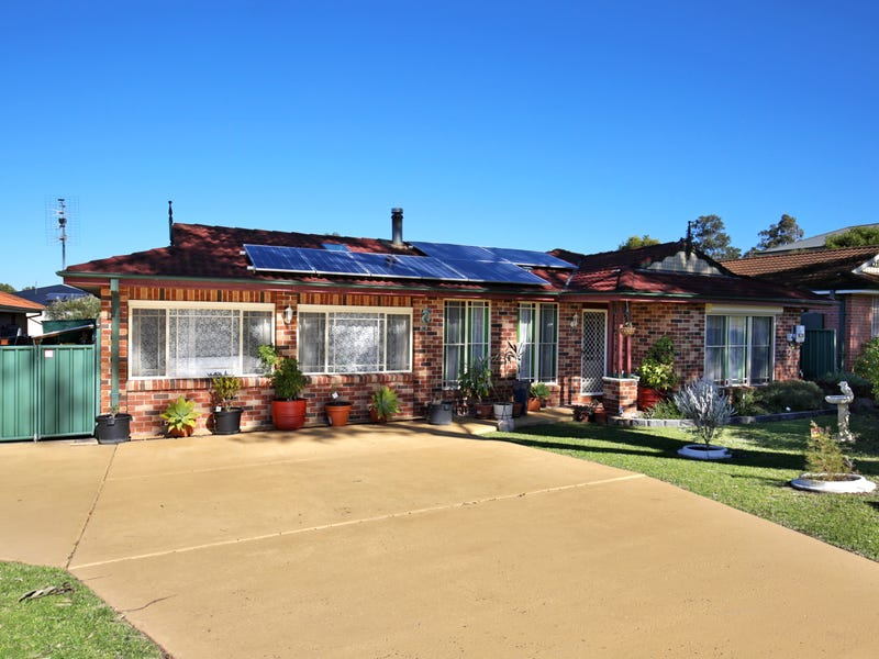 16 Isa Road, Worrigee, NSW 2540