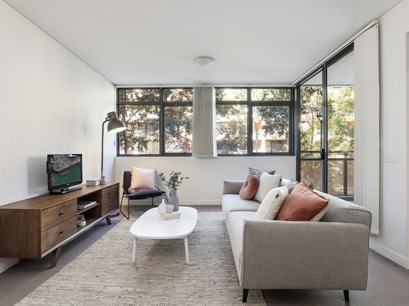 87/2 Coulson Street, Erskineville, NSW 2043