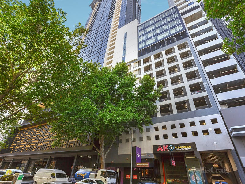 901/43 Therry Street, Melbourne, Vic 3000