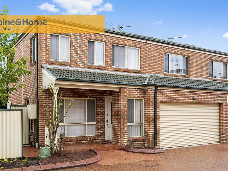 13/7-9 Altair Place, Hinchinbrook, NSW 2168