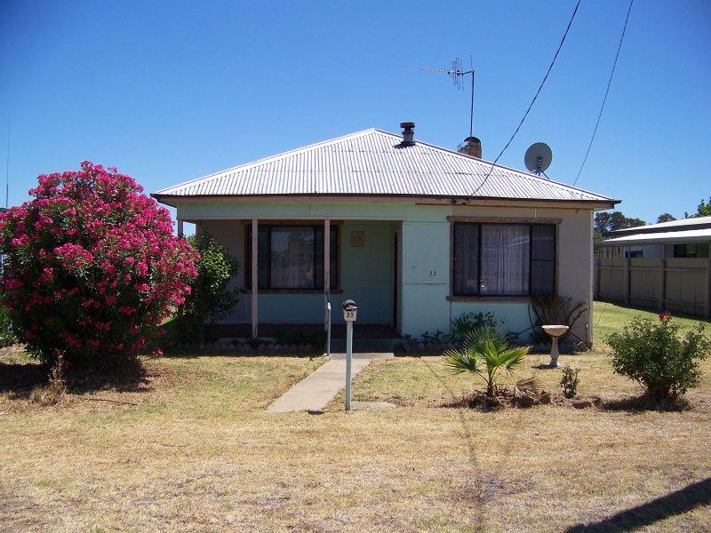 23 Drummond Street, Coonabarabran, NSW 2357