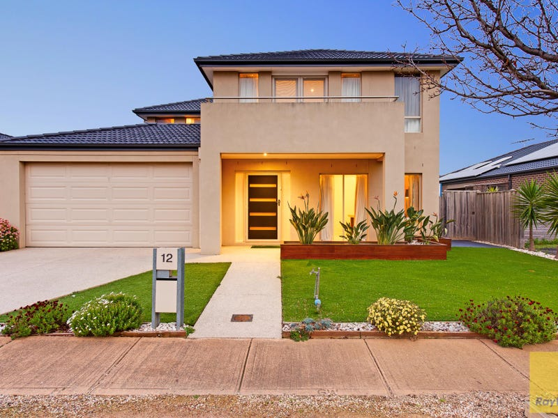 12 Greenfinch Court, Williams Landing, Vic 3027