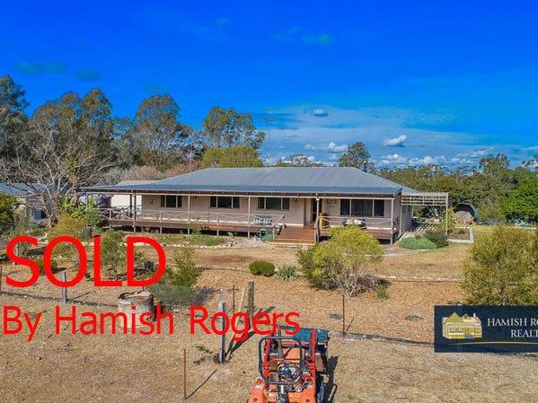 160 Whitmore Road, Maraylya, NSW 2765