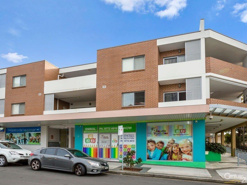 19/4 Macarthur Avenue, Revesby, NSW 2212