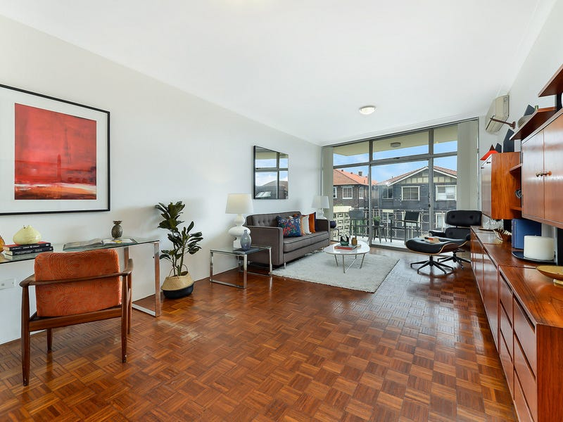 2/91 Coogee Bay Road, Coogee, NSW 2034
