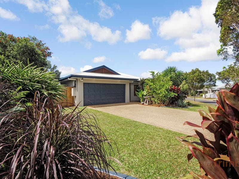 29 Tyrconnell Cres, Redlynch, Qld 4870
