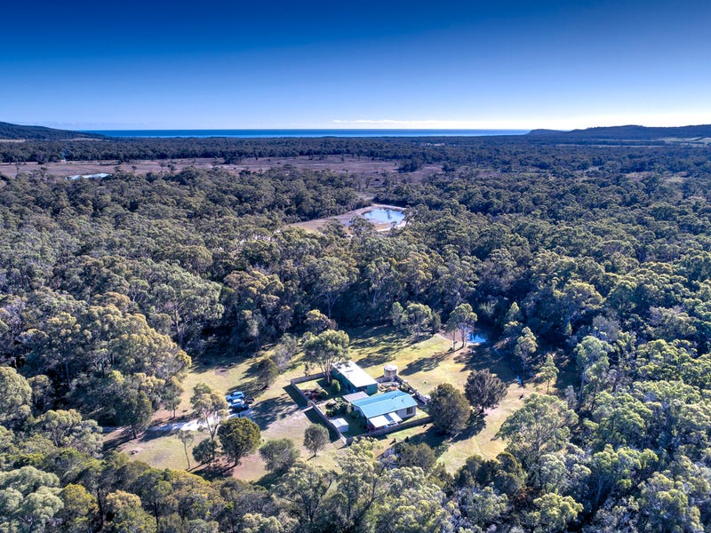 380 Badger Head Road, Badger Head, Tas 7270