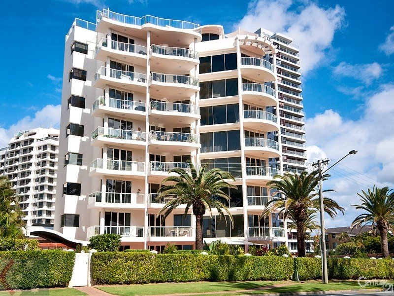 3/106 Old Burleigh Road, Broadbeach, Qld 4218