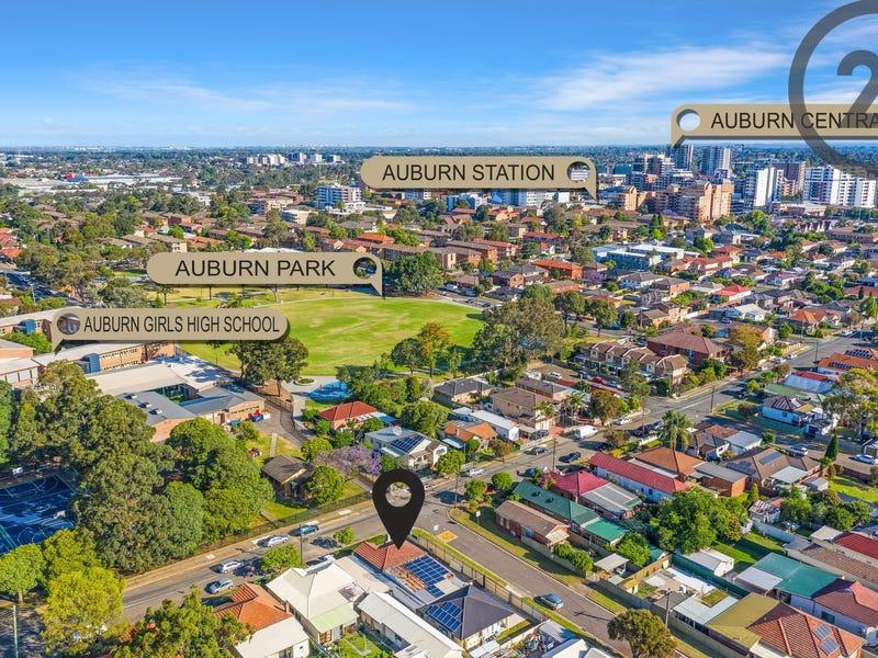 64 Karrabah Road, Auburn, NSW 2144