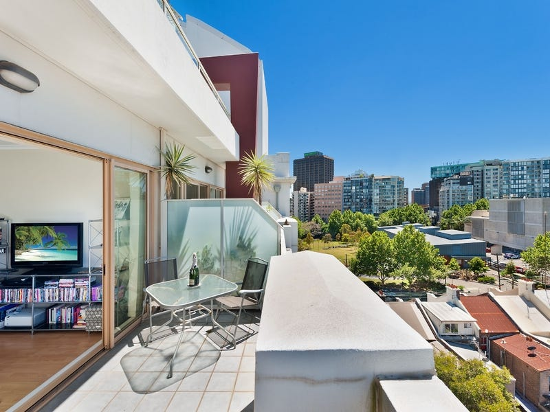 604/105 Campbell Street, Surry Hills, NSW 2010