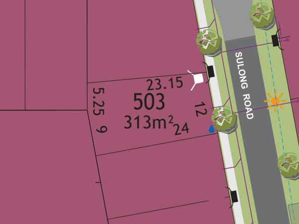 Lot 503 Sulong Road, Brabham, Brabham