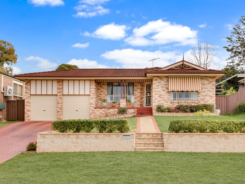 22 Sopwith Avenue, Raby, NSW 2566