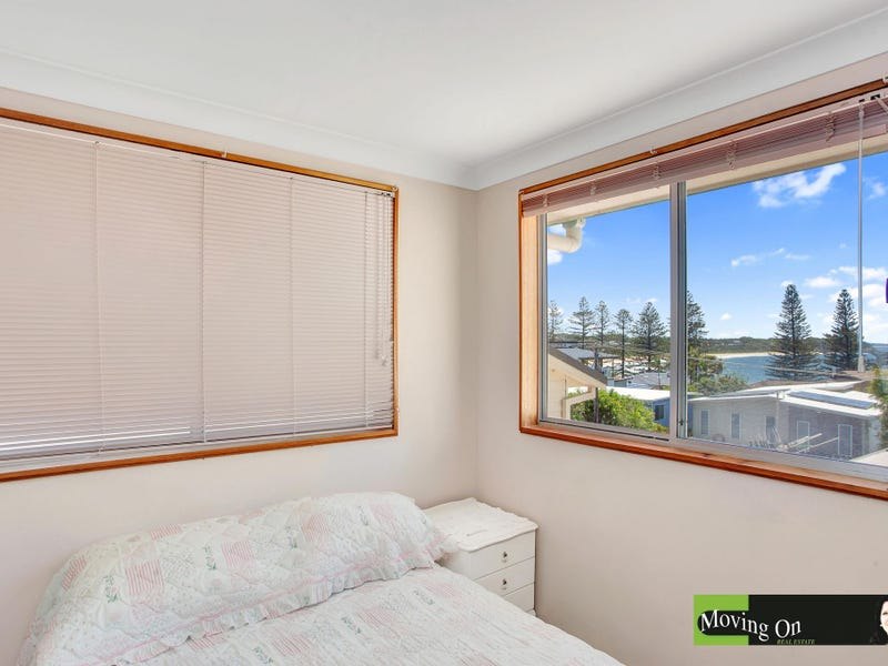 10 WILLIAM, Black Head, NSW 2430