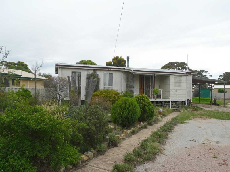 Lot 50 Dunn Street, Salmon Gums, WA 6445