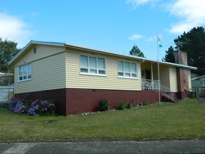 4 Fourth Street, Wayatinah, Tas 7140