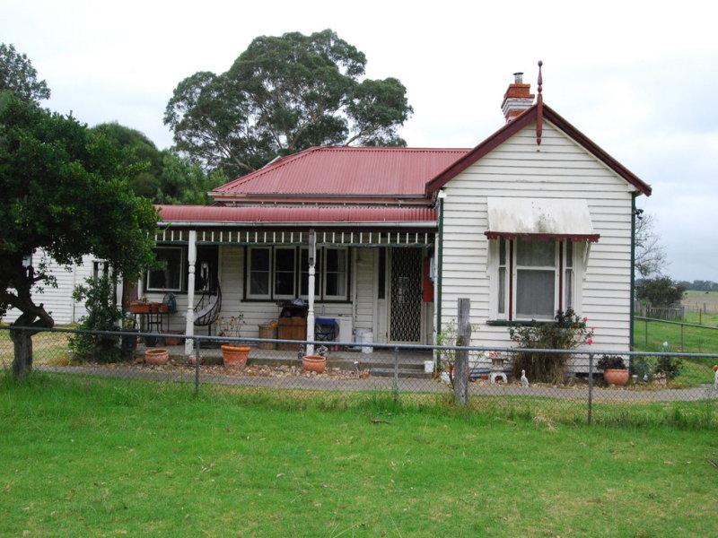 600 Fernbank - Glenaladale Road, Fernbank, Vic 3864