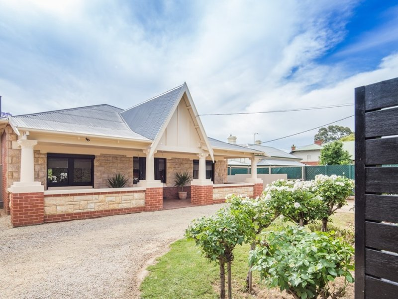 60 East Avenue, Black Forest, SA 5035