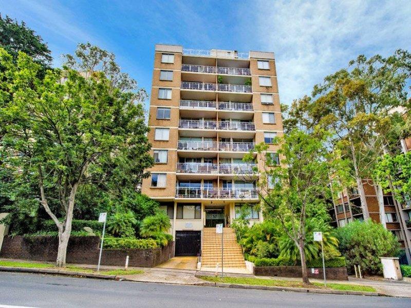 20/57 Cook Road, Centennial Park, NSW 2021