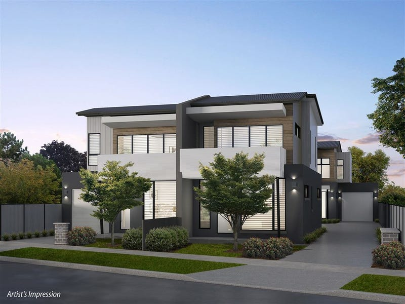 1,2,3,4/46 Burns Street, Maidstone, Vic 3012