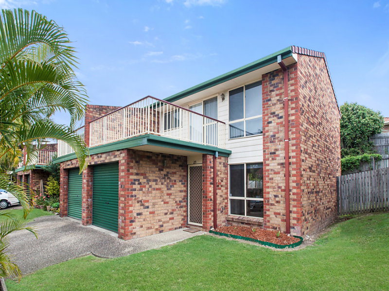 25/108 Overland Drive, Edens Landing, Qld 4207
